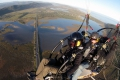 Fly Time Paragliding, Sedgefield, Garden Route, South Africa