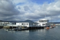 Knysna Yacht Club, Knysna, Garden Route, South Africa