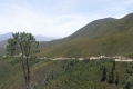 The Prince Alfred Pass - A scenic wonder, Western Cape, Garden Route, South Africa