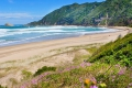 Swartvlei Beach, Sedgefield, Garden Route, South Africa