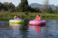 Bumper Boats, George, Garden Route, South Africa