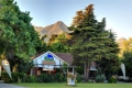 Outeniqua Travel Lodge, George, Garden Route, South Africa
