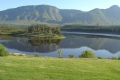 The Korentepoort Dam, Riversdale, Garden Route, South Africa