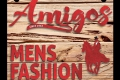 Amigos Mens Fashion, Clothing & Accessories, George, Garden Route, South Africa