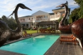 Waterfront Lodge, Guest House, Knysna, Garden Route, South Africa