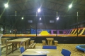Elevate Trampoline Park, George, Garden Route, South Africa