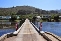 The Island Walk, Great Brak River, Garden Route, South Africa