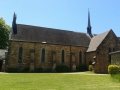 St Mark's Cathedral, George, Garden Route, South Africa