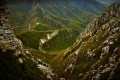 Outeniqua Mountains, George, Garden Route, South Africa
