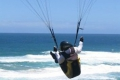 Coastal Paragliding, Sedgefield, Garden Route, South Africa