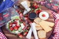 Redberry Farm, Picnic Spot, George, Garden Route, South Africa