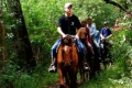 Southern Comfort Western Horse Ranch, Picnic Spot, Plettenberg Bay, Garden Route, South Africa