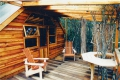 Fern Gully Forest Cabins, Self Catering, Knysna, Garden Route, South Africa