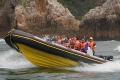 Knysna RIB Adventures, Knysna, Garden Route, South Africa