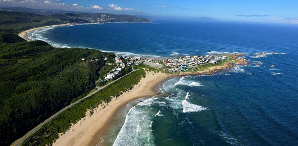 Discover the garden route - Cape town to port elizabeth itinerary ...