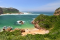 The Featherbed Nature Reserve, Knysna, Garden Route, South Africa