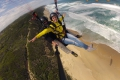 Dolphin Paragliding, George, Garden Route, South Africa
