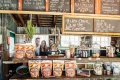 The Green Shed Coffee Roastery, Coffee Shop, Wilderness, Garden Route, South Africa