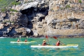 Cannonball Cave, Plettenberg Bay, Garden Route, South Africa
