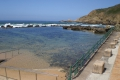 Herolds Bay Beach, Herolds Bay, Garden Route, South Africa