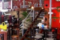Baruch's Roastery & Coffee Shop, Coffee Shop, Mossel Bay, Garden Route, South Africa