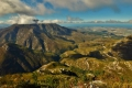 Outeniqua Pass, George, Garden Route, South Africa