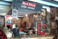 Red Shed Coffee Roastery, Coffee Shop, George, Garden Route, South Africa