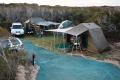 Cannon Valley, Camping Site, Vleesbaai, Garden Route, South Africa