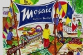 Mosaic Outdoor Market, Arts Market, Sedgefield, Garden Route, South Africa