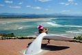 The Whale Tail Lookout Point, Plettenberg Bay, Garden Route, South Africa
