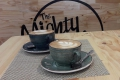 The Mighty Quinn Surf Cafe, Coffee Shop, Wilderness, Garden Route, South Africa