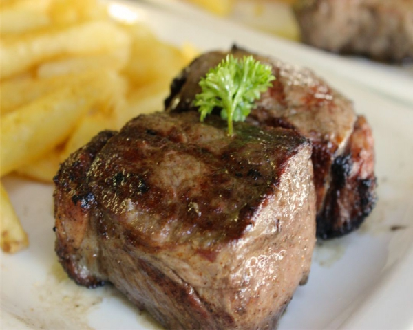 Rib & Rump, Restaurant, Knysna, Garden Route, South Africa