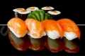 Shan Sushi, Restaurant, George, Garden Route, South Africa