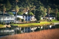 The Fairy Knowe Hotel, Restaurant, Wilderness, Garden Route, South Africa