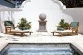 Kurland Luxury Spa, Plettenberg Bay, Garden Route, South Africa