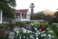 Over The Mountain Guest Farm, Bed and Breakfast, George, Garden Route, South Africa