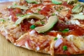 Pico's Pizza, Pizzeria, Plettenberg Bay, Garden Route, South Africa