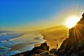 Glentana beach, Glentana, Garden Route, South Africa