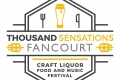 2018 Thousand Sensations Crafted Beer and Food Festival, George, Garden Route, South Africa