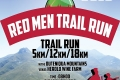 2019 Red Men Trail Run, George, Garden Route, South Africa