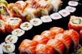 Sushi & Chinese Dumplings, Mossel Bay, Garden Route, South Africa