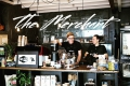 The Merchant Coffee, Coffee Shop, Mossel Bay, Garden Route, South Africa
