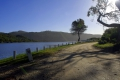 Island Lagoon-Side Walk, Sedgefield, Garden Route, South Africa