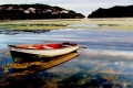 Sedgefield Lagoon, Sedgefield, Garden Route, South Africa