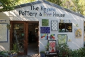 Knysna Pottery and Dye House, Pottery, Knysna, Garden Route, South Africa