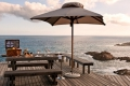 Oubaai Hotel, Golf & Spa's Whale Deck, Herolds Bay, Garden Route, South Africa