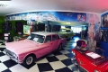 Marilyn's 60's Diner, Restaurant, Storms River, Garden Route, South Africa