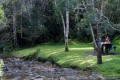 Jubilee Creek, Picnic Spot, Knysna, Garden Route, South Africa