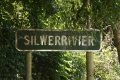 Silver River Pass, Wilderness, Garden Route, South Africa