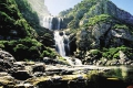 Waterfall Trail, Stormsriver, Garden Route, South Africa